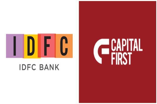 IDFC Bank और Capital First के विलय को मंजूरी