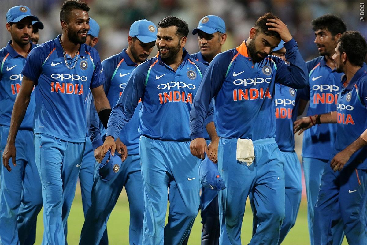 अफ्रीका में एक और इतिहास रचने उतरेगी भारतीय टीम