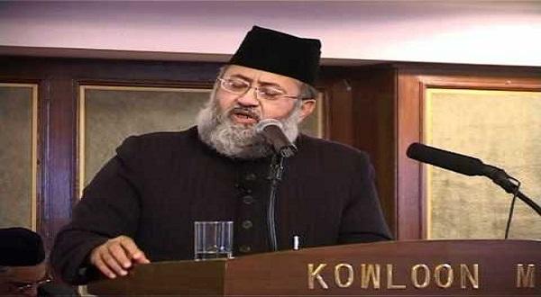 मंदिर-मस्जिद विवाद को सुलझाने के लिए फार्मूला देना सलमान नदवी को पड़ा भारी