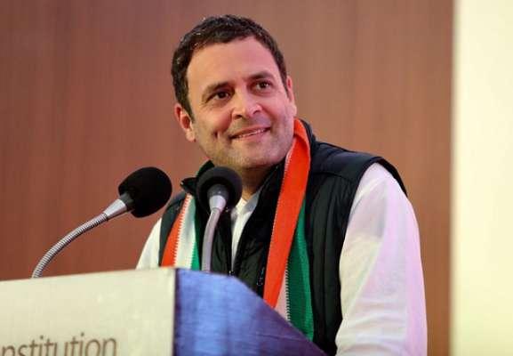 PNB घोटाले को लेकर राहुल ने मोदी पर दागे 5 सवाल