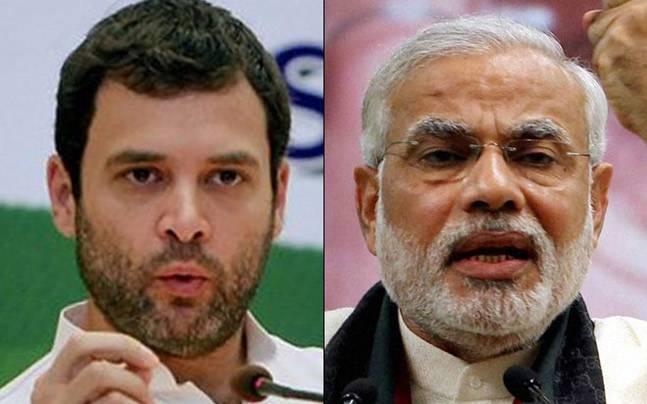 राहुल ने क्यों कहा कि बीजेपी वादे कर भूल जाती है?