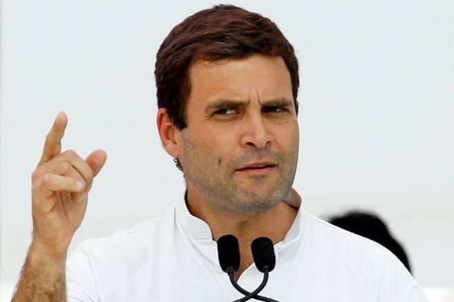 राहुल का खुलासा, किस फॉर्मूले ने की नीरव मोदी को देश से भागने में मदद