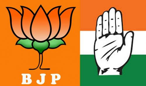 गुजरात निकाय चुनावों में बीजेपी जीती लेकिन कांग्रेस ने किया शानदार प्रर्दशन