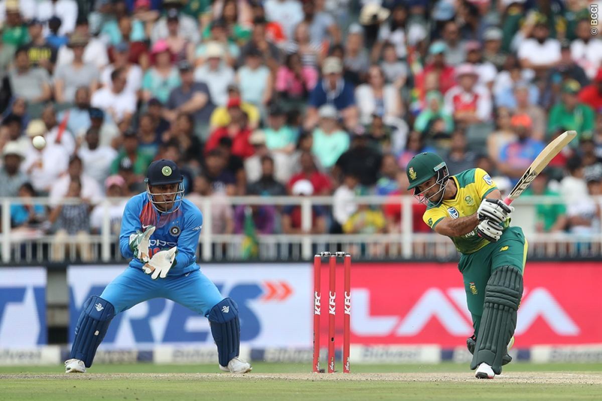 ये रिकॉर्ड बनाने वाले धोनी बने टी20 के पहले विकेटकीपर
