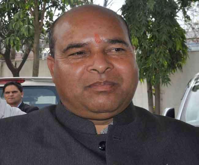 बीजेपी विधायक मगनलाल शाह के निधन के बाद रद्द हुआ होली मिलन कार्यक्रम