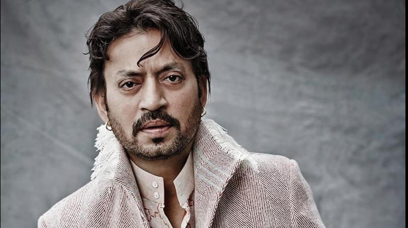 किस गंभीर बीमारी से जूझ रहे हैं इरफान खान?