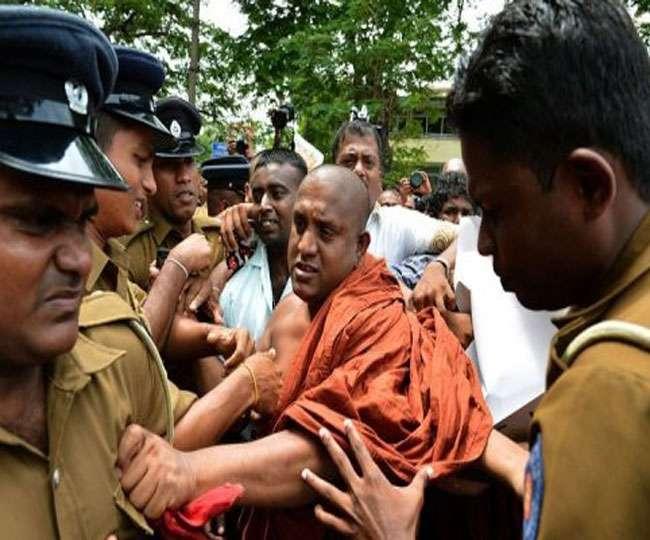 आज की नहीं है मुस्लिम और बौद्धों की दुश्मनी