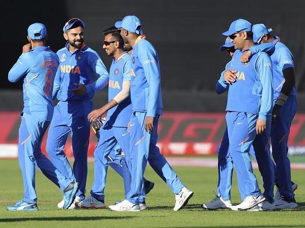 जानिए ICC क्रिकेट विश्व कप में किसी टीम का कब होगा मुकाबला