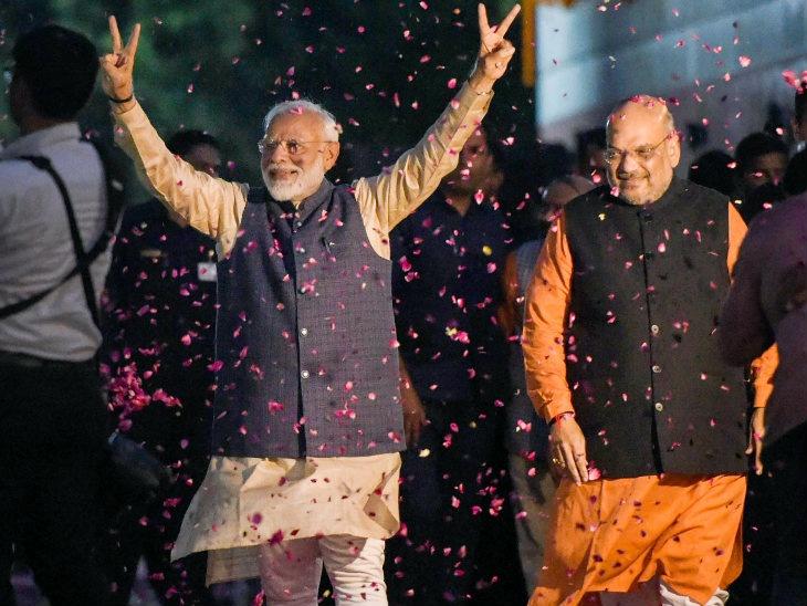 मोदी को 'डिवाइडर इन चीफ' के बाद अब टाइम मैगजीन ने बताया 'भारत को एक सूत्र में पिरोने वाला PM'