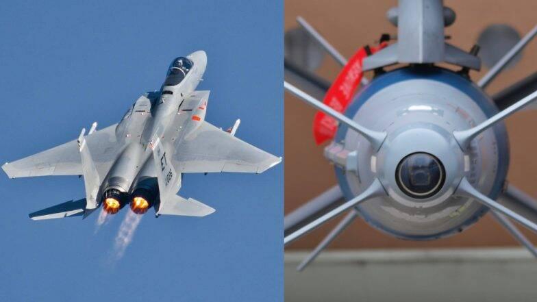 भारतीय वायु सेना ने इजरायल के साथ किया 300 करोड़ के स्पाइस बम हथियार का सौदा
