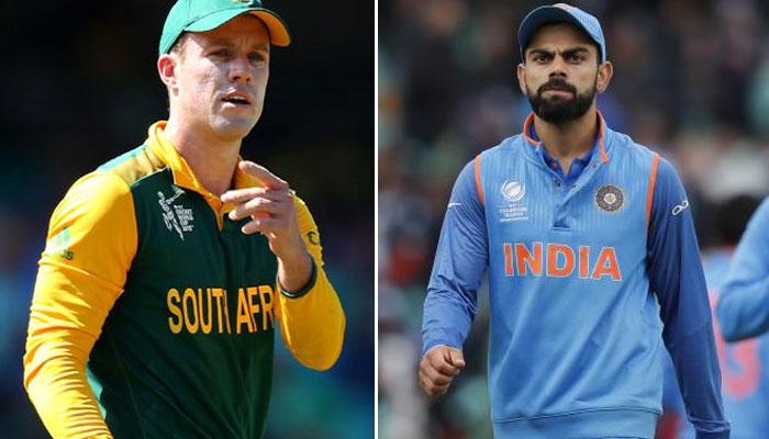 भारत-पाकिस्तान की बीच महामुकाबला रविवार को