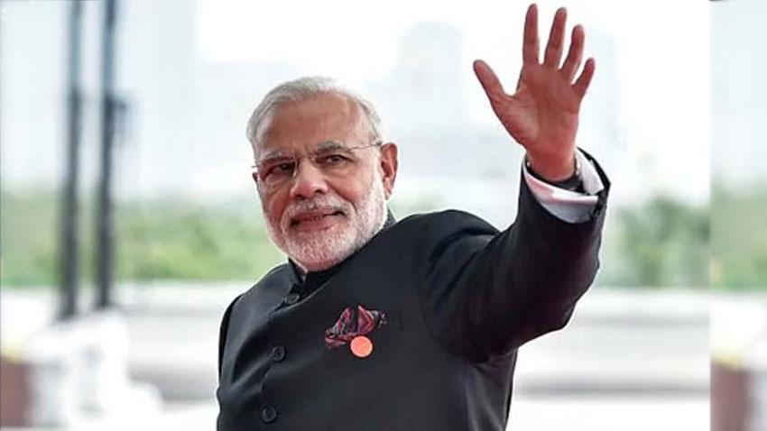 दुनिया में सबसे ताकतवर इंसान चुने गए प्रधानमंत्री नरेंद्र मोदी