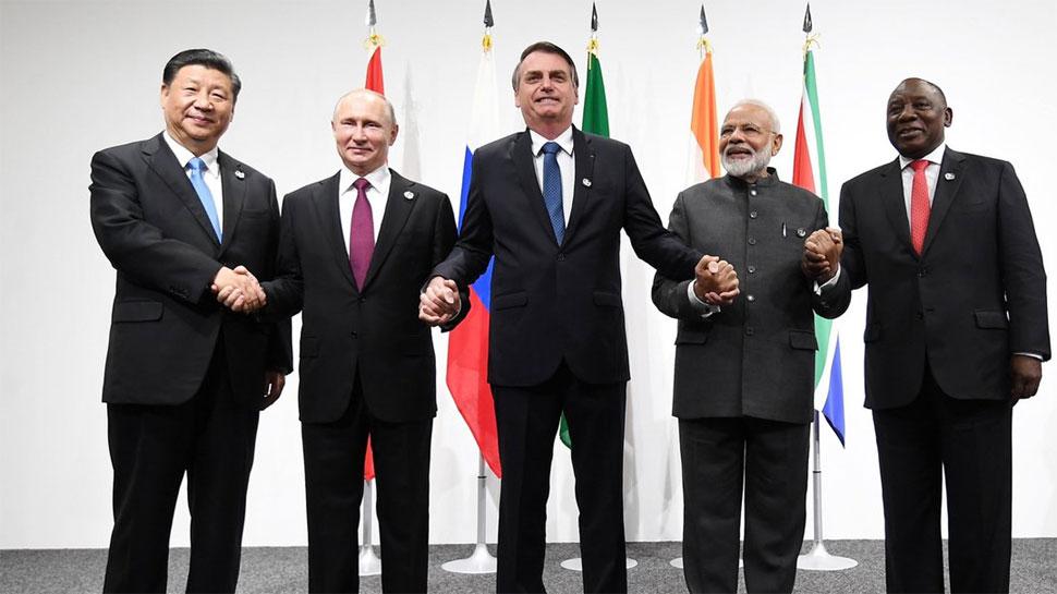 आंतकवाद मानवता के लिए सबसे बड़ा खतरा,जी-20 शिखर सम्मेलन में बोले मोदी