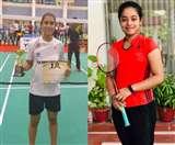 उत्तराखंड की बेटी उन्नति और अदिति का भारतीय जूनियर बैडमिंटन टीम में चयन