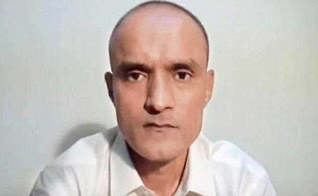 अंतरराष्ट्रीय अदालत में भारत की बड़ी जीत, पाकिस्तान की जेल में बंद कुलभूषण जाधव की फांसी पर रोक