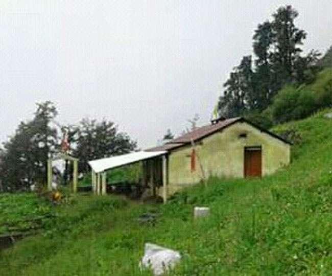 खुल गए भगवान फ्यूंला नारायण मंदिर के कपाट