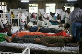 उत्तराखंड में तेजी से बढ़ रहा है डेंगू का प्रकोप,रहे सावधान