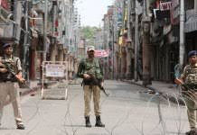 समुद्री रास्ते भारत में घुसपैठ की ताक में पाक कमांडो, दिल्ली से गुजरात तक हाई अलर्ट