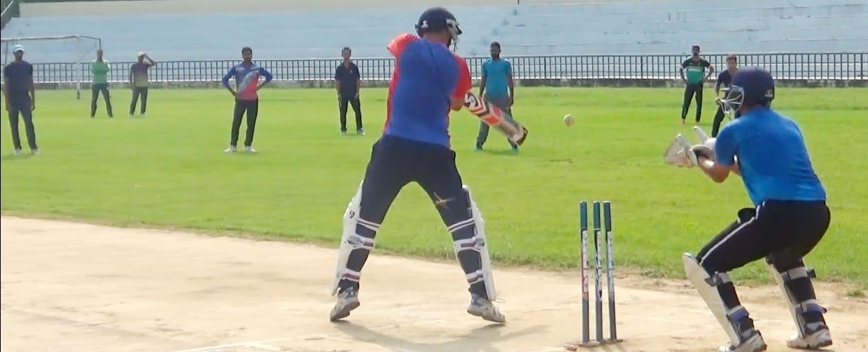 विजय हजारे ट्रॉफी में खेलेगी उत्तराखंड की क्रिकेट टीम
