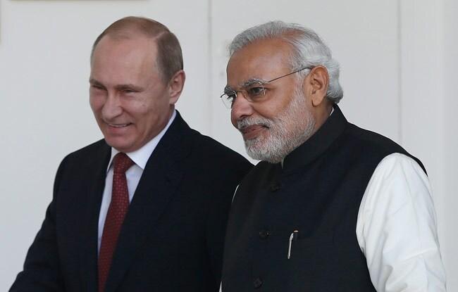 4 सितंबर को रूस जाएंगे पीएम नरेंद्र मोदी, तेल-गैस क्षेत्र में सहयोग बढ़ाने पर रहेगा जोर