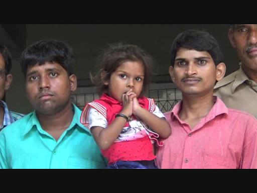 हरिद्वार पुलिस ने चार अगस्त को चोरी हुए बच्चे को सकुशल बरामद किया