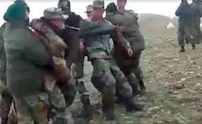 भारत और चीन के सैनिकों में पूर्वी लद्दाख में धक्का-मुक्की,भारतीय सेना ने कहा-अब सुलझ गया मुद्दा