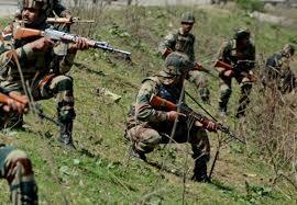 पिथौरागढ़ में  भारत और कजाकिस्तान के बीच संयुक्त सैन्य अभ्यास काजिंद 2019 शुरू