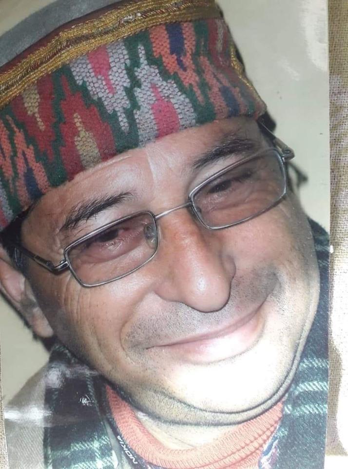 वरिष्ठ कवि-पत्रकार सुरेंद्र पुंडीर का निधन