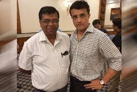 उत्तराखंड के महिम वर्मा बने बीसीसीआई के उपाध्यक्ष