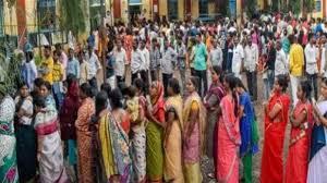 जम्मू कश्मीर में बीडीसी चुनाव में 98 प्रतिशत से ज्यादा मतदान,पीएम मोदी ने बताया ऐतिहासिक
