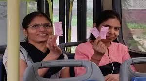 दिल्ली में बुजुर्गों और स्कूल एवं कॉलेज की छात्राओं को दी जा सकती है निःशुल्क बस सुविधा!