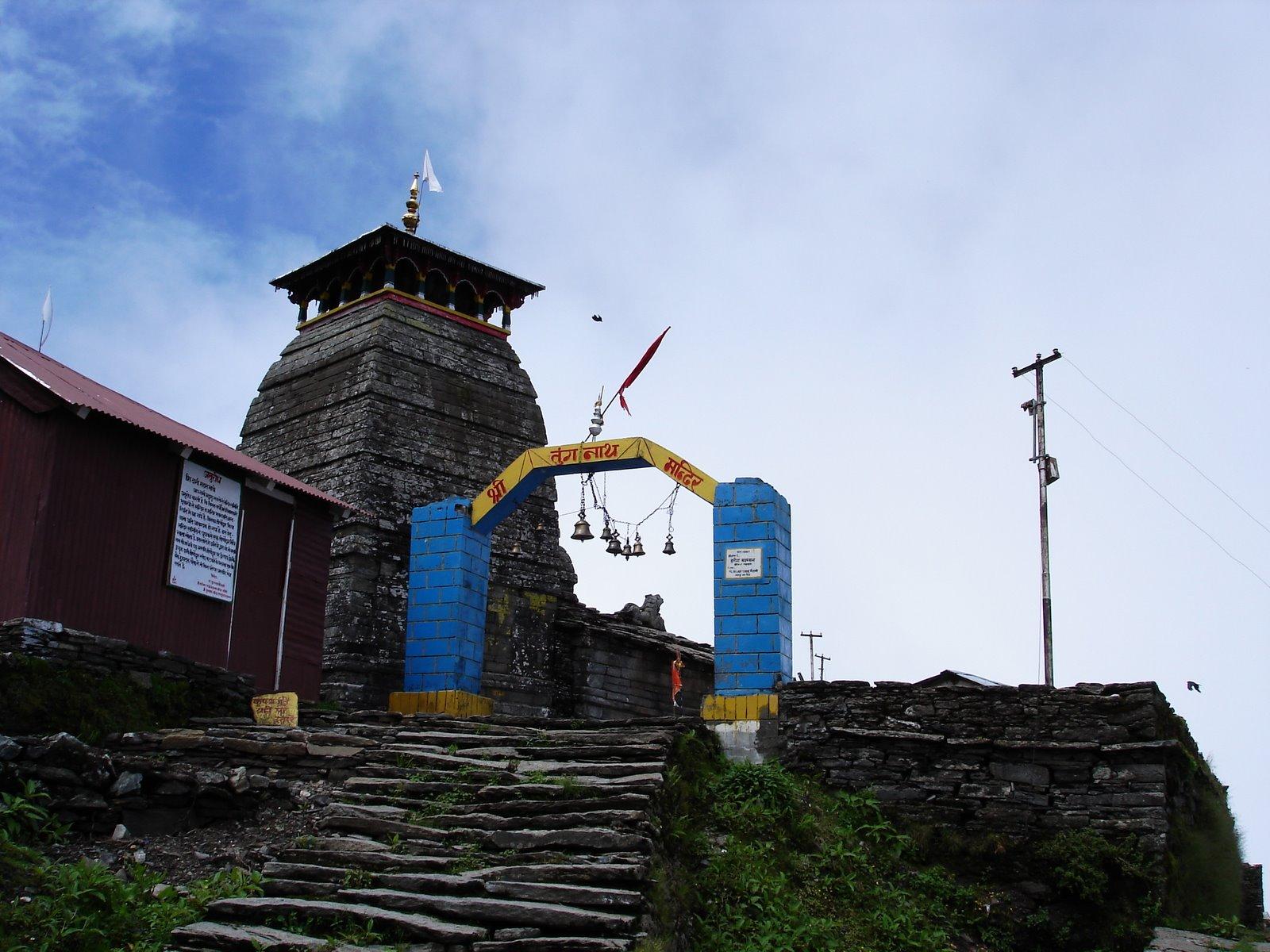6 नवंबर को बंद होंगे तृतीय केदार भगवान तुंगनाथ के कपाट