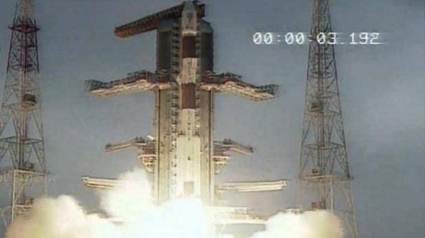 इसरो ने रचा इतिहास,कार्टोसैट-3 के अंतरिक्ष यान को सफलतापूर्वक कक्षा में किया स्थापित