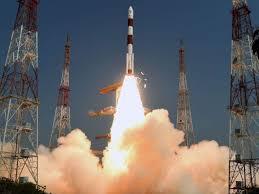 इसरो ने फिर रचा इतिहास, RISAT-2BR1 किया लांच, अंतरिक्ष में भारत की खुफिया आंख