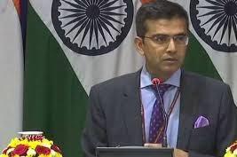 पाकिस्तान को भारत की नसीहत,अपने यहां अल्पसंख्यकों पर दें ध्यान पाक