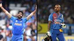 टी-20, वन-डे सीरीज के लिए टीम इंडिया का एलान, रोहित-शमी को आराम, बुमराह-धवन की वापसी
