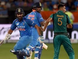 एशिया XI टीम में हिस्सा नहीं होंगे पाकिस्तान क्रिकेट टीम के खिलाड़ी