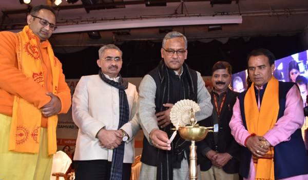 पलायन रोकने के लिए सीमांत क्षेत्रों के विकास पर विशेष ध्यान-सीएम त्रिवेंद्र सिंह रावत