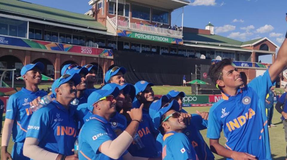 अंडर-19 में भारत ने पाकिस्तान की कितनी बार की धुलाई?