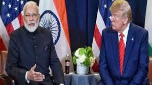 भारत और अमेरिका के बीच डिफेंस डील पर मुहर,तीन अरब डॉलर के रक्षा समझौतों को मंजूरी