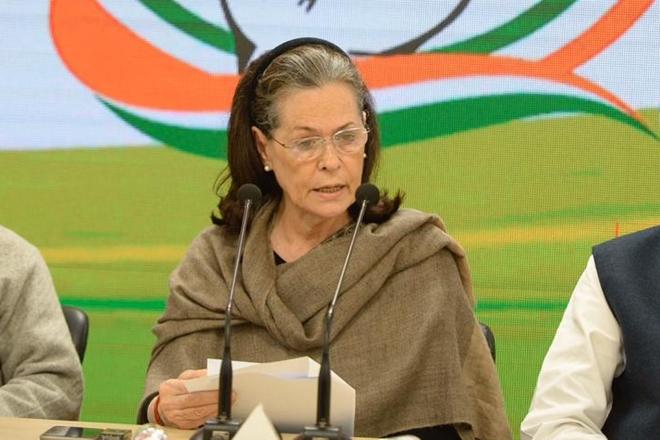 दिल्ली के तबाह होने का बाद जागी कांग्रेस लगाए गंभीर आरोप