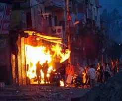 दिल्ली के दंगों में उत्तराखंड के थलीसैंण के रहने वाले दिलबर सिंह की मौत