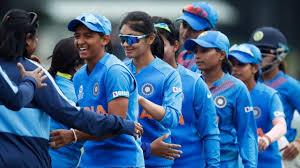 भारतीय महिला क्रिकेटरों ने श्रीलंका को दी करारी हार