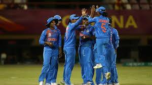 महिला टी-20 वर्ल्ड कप के फाइनल में पहुंची भारतीय महिला क्रिकेट टीम,दिग्गज खिलाड़ियों की बधाई