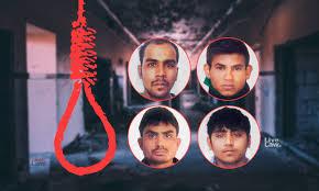 निर्भया के दोषियों के खिलाफ नया डेथ वारंट जारी, अब 20 मार्च को सुबह 5:30 बजे होगी फांसी