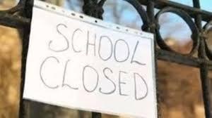 कोरोना वायरस के चलते उत्तराखंड में 12वीं तक के स्कूल बंद