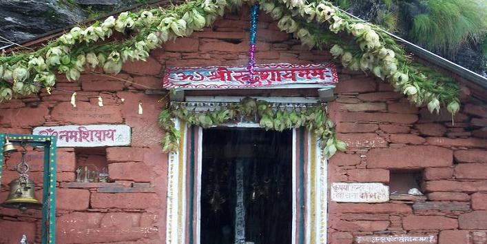 खुल गये भगवान श्री रुद्रनाथ जी के द्वार