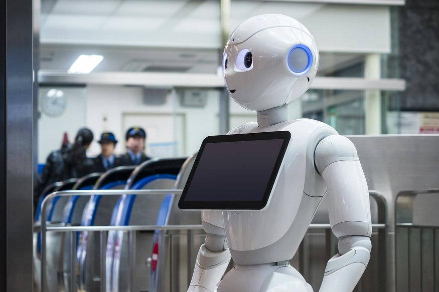 अब रोबोट करेगा कोरोना का टेस्ट,संक्रमण में आने से बचाए जा सकेंगे स्वास्थ्यकर्मी