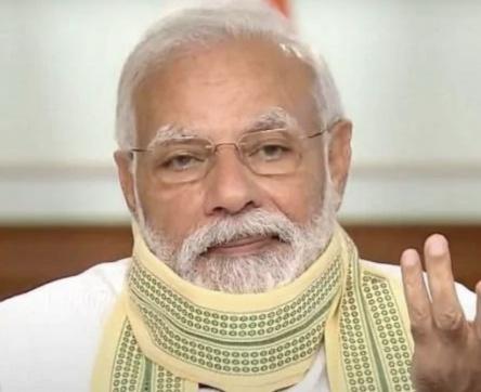 भारत के डॉक्टरों पर दुनिया की निगाहें- प्रधानमंत्री नरेंद्र मोदी