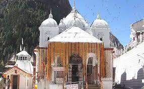 गंगोत्री मंदिर समिति ने बाहर के श्रद्धालुओं के लिए मंदिर बंद रखने का लिए निर्णय